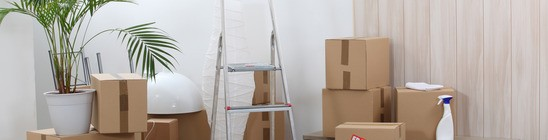 Two Guys Moving - Local Movers in San Antonio, TX